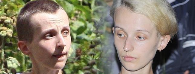 Kamila Łapicka obcięła włosy na zapałkę! (FOTO)