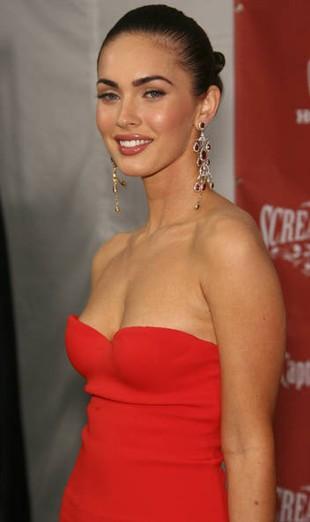 Megan Fox zagra syrenę!