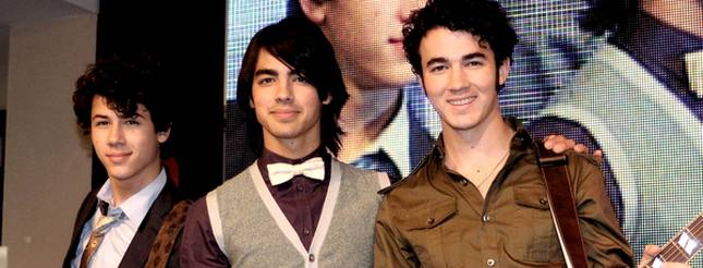Jonas Brothers kupili nowy dom
