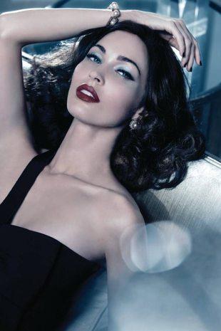 Elegancka Megan Fox (FOTO)