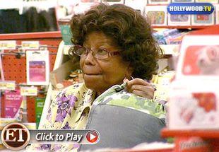 Matka Jacksona dostaje milion dolarów rocznie