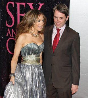 Sarah Jessica Parker zdradzona przez męża?