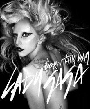 Born This Way Lady Gagi to murowany hit! (AUDIO)