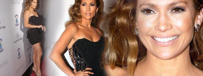 Jennifer Lopez udowadnia, że nadal ma to coś (FOTO)