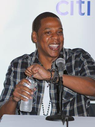 Jay-Z broni Kanye Westa