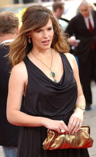Jennifer Garner przytyła (FOTO)