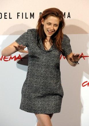 Dzięki Pattinsonowi Kristen nie zapomni swych urodzin