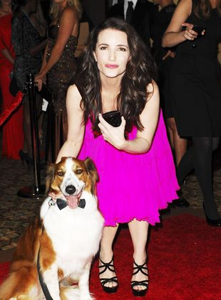 Kristin Davis przebiła samą Holly Madison (FOTO)