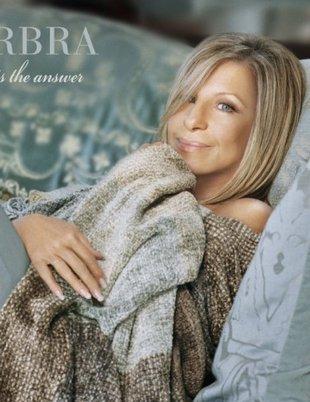 Barbra Streisand: Aniston mi schlebia