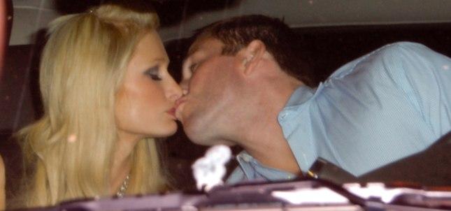 Paris Hilton (znów) zerwała z Dougiem Reinhardtem