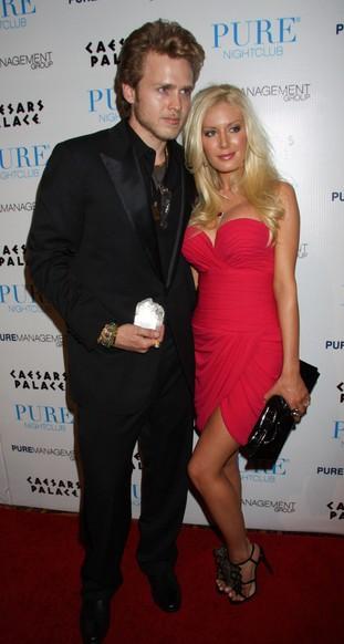 Spencer Pratt i Heidi Montag - będzie rozwód!