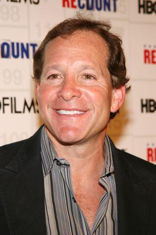 Steve Guttenberg bez majtek w parku! (VIDEO)