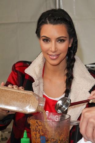Jak nazywa się firma Kim Kardashian?