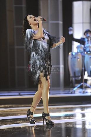 Seksowna Kayah na sopockiej scenie (FOTO)