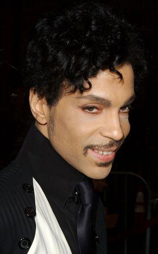 Prince'a wyleczył anioł (VIDEO)