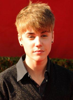 Justin Bieber straszy w reklamie [VIDEO]