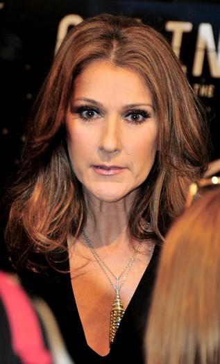 Celine Dion spodziewa się bliźniaków!