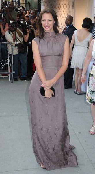Christy Turlington wcale się nie starzeje (FOTO)