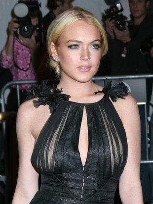 Lindsay Lohan uzależniona od seksu