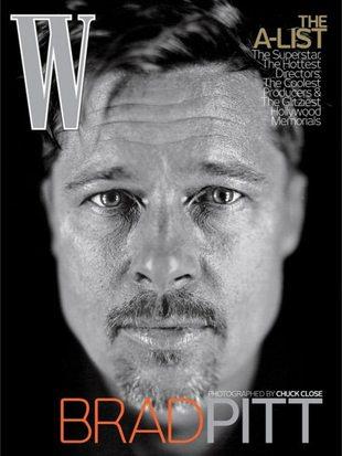 Dlaczego Brad Pitt odrzucił religię