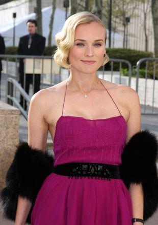 Diane Kruger zagrozi związkowi Brangeliny?