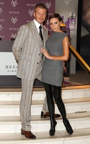 Victoria Beckham pokazała pomarszczone uda (FOTO)
