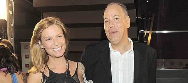 Paulina Młynarska rozstaje się z czwartym mężem?