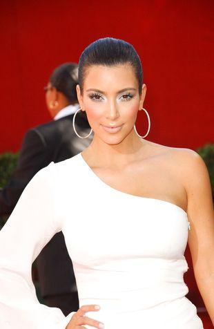 Posągowa Kim Kardashian (FOTO)