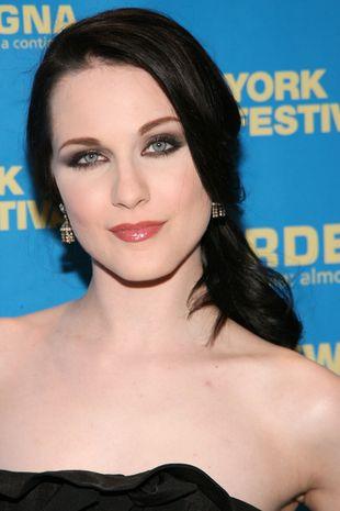 Evan Rachel Wood rzuciła Marilyna Mansona!