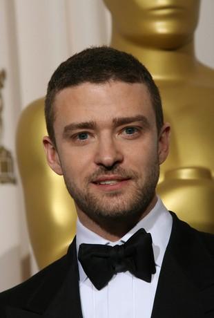 Justin Timberlake: Marihuana daje mojemu mózgowi odpocząć