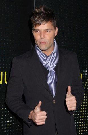 Dlaczego Ricky Martin się teraz ujawnił?