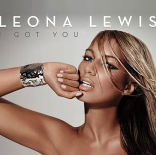 Nowy singiel Leony Lewis (FOTO)