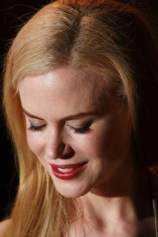 Nicole Kidman płacze z powodu córeczki