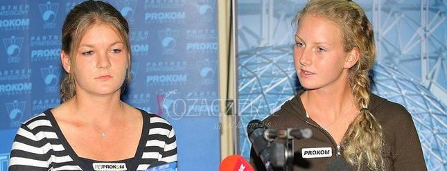 """Agnieszka Radwańska w """"Playboyu""""?"""