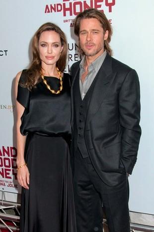 Angelina Jolie opowiada o swoich dzieciach