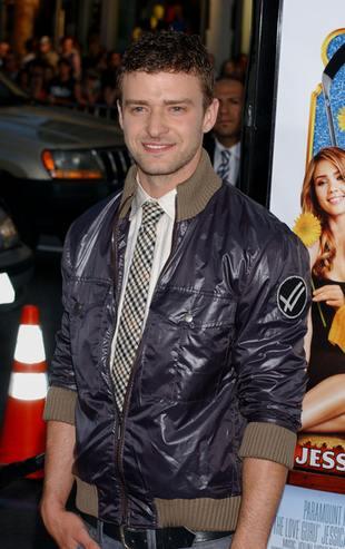 Justin Timberlake chce się zaręczyć?