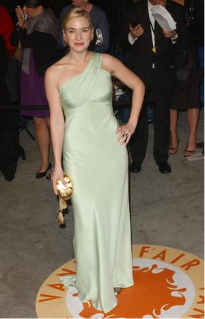 Kate Winslet coraz chudsza