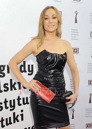 Sonia Bohosiewicz w seksownej małej czarnej (FOTO)