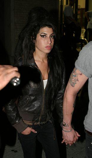 Zakazali Amy Winehouse wizyt prywatnych