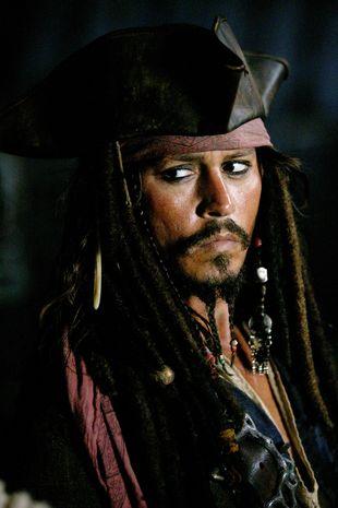 Johnny Depp nie zagra w 4. części Piratów z Karaibów?