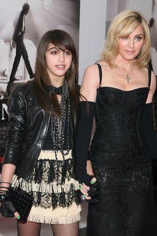Madonna załatwiła córce rolę