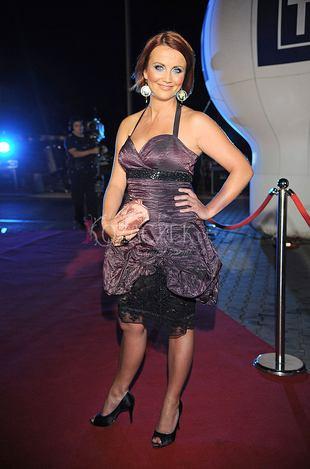 Katarzyna Zielińska schudła 5 kilogramów