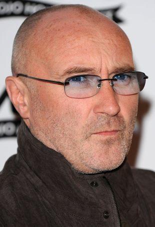 Phil Collins zapłaci byłej żonie 50 milionów dolarów