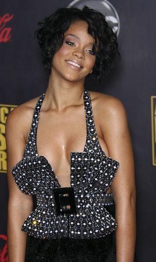 Rihanna była wyśmiewana