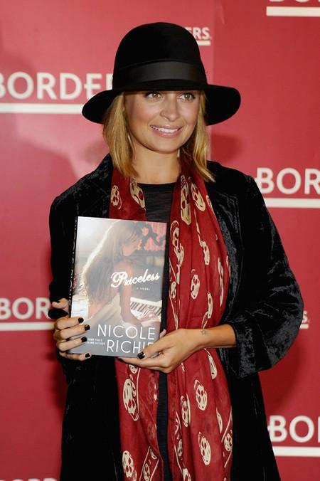 Lionel Richie nie może śpiewać na ślubie Nicole!