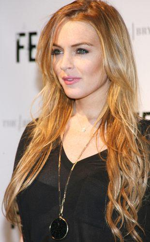Lindsay Lohan i Samantha Ronson są na terapii dla par