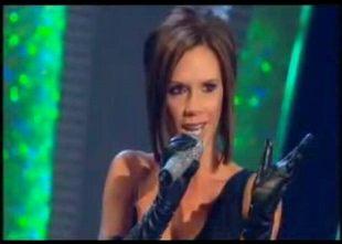 Spice Girls śpiewają na żywo (VIDEO)