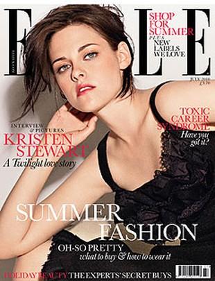 Robert Pattinson rzucił Kristen Stewart?
