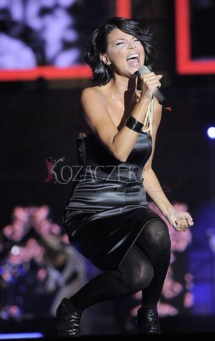 Edyta Górniak zaśpiewa hymn podczas EURO 2012?