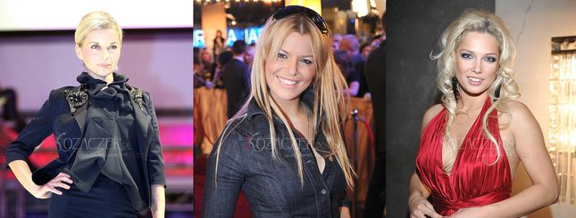 Wybieramy najpiękniejszą blondynkę (SONDA)